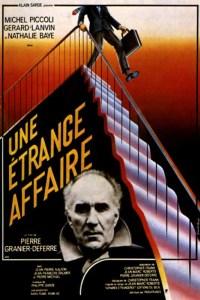 Une étrange affaire (1981)