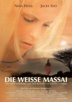 Weisse Massai, Die (2005)