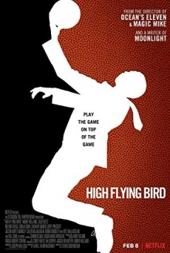 High Flying Bird Trailer