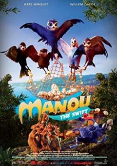 Manou the Swift Trailer