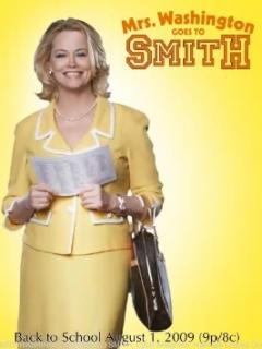 Mrs. Washington Goes to Smith Trailer