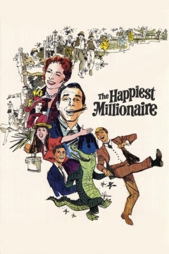 The Happiest Millionaire (1967)