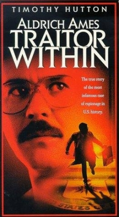 Aldrich Ames: Traitor Within (1998)