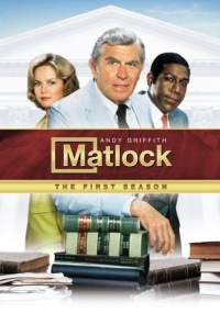 """Matlock"" Diary of a Perfect Murder"