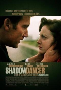 Shadow Dancer Trailer