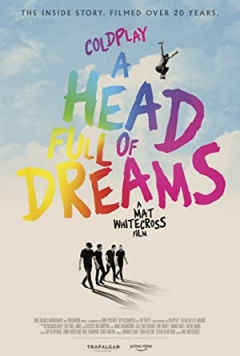 Coldplay: A Head Full of Dreams Trailer