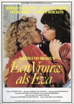 Vrouw als Eva, Een (1979)