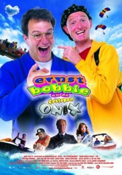 Ernst, Bobbie en de geslepen Onix (2007)