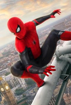 Untitled Spider-Man Sequel (2021)