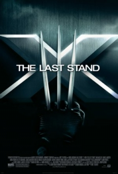 X-Men: The Last Stand Trailer