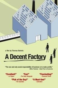 A Decent Factory (2004)