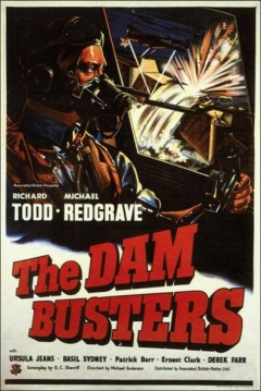 The Dam Busters Trailer
