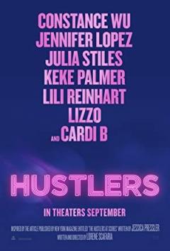 Hustlers (2019)