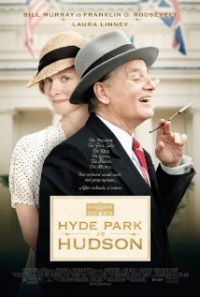 Hyde Park on Hudson Trailer