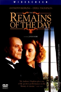 The Remains of the Day Trailer