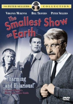 The Smallest Show on Earth (1957)