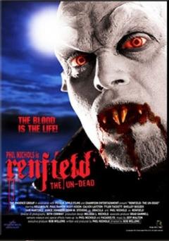 Vampire Diaries Renfield (2010)