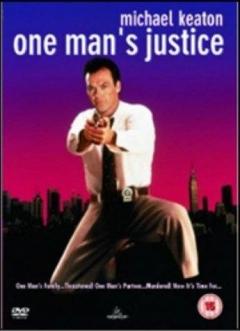 One Good Cop (1991)