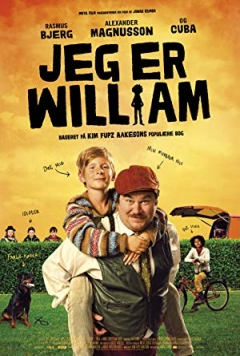 Jeg er William (2017)