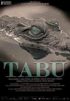 Tabu Trailer