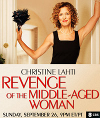 Revenge of the Middle-Aged Woman (2004)