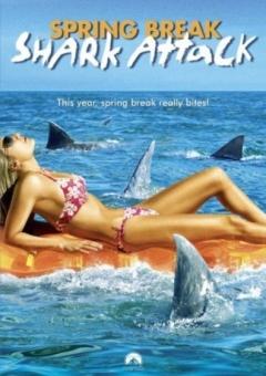 Spring Break Shark Attack (2005)