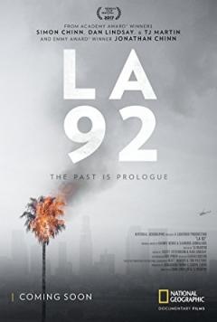 LA 92 (2017)