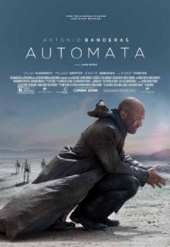 Autómata Trailer