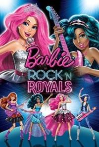 Barbie in Rock 'N Royals (2015)