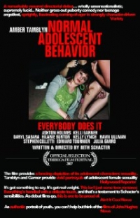 Normal Adolescent Behavior (2007)