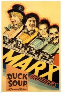 The Dictator (1933)