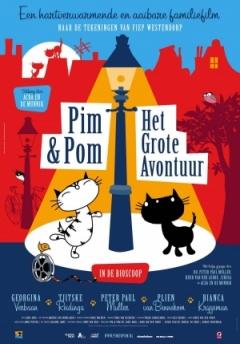 Pim & Pom: Het Grote Avontuur Trailer