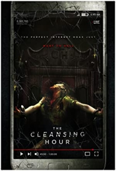 The Cleansing Hour (2019)