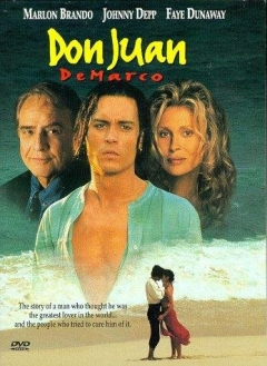 Don Juan DeMarco Trailer