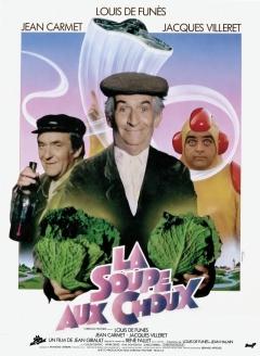 Soupe aux choux, La (1981)