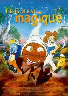 The Magic Pudding (2000)