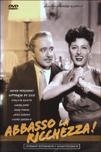 Abbasso la ricchezza! (1946)