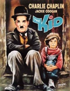 The Kid (1921)