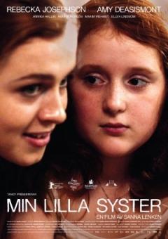 Min lilla syster (2015)