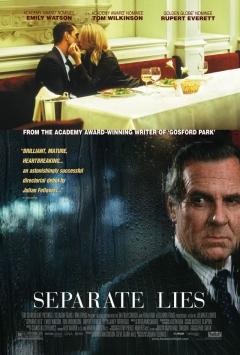 Separate Lies Trailer