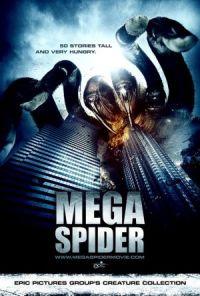 Mega Spider (2012)