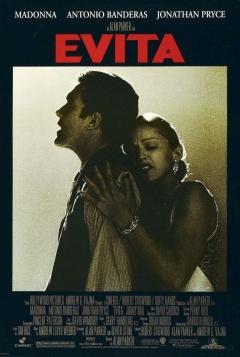 Evita Trailer