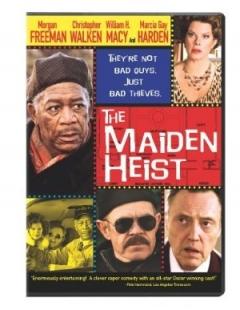 The Maiden Heist Trailer