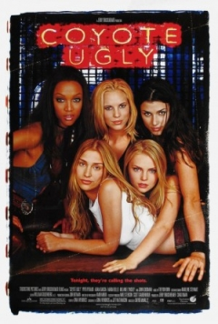 Coyote Ugly Trailer