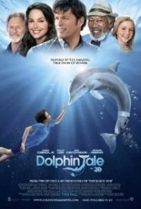 Dolphin Tale (2011)