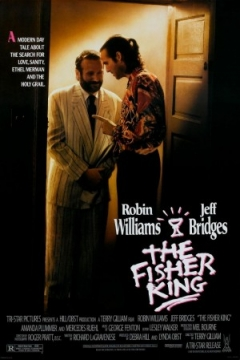 The Fisher King (1991)
