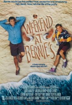 Weekend at Bernie's Trailer