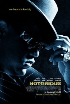 Notorious Trailer