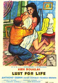 Lust for Life (1956)