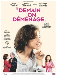 Demain on déménage (2004)
